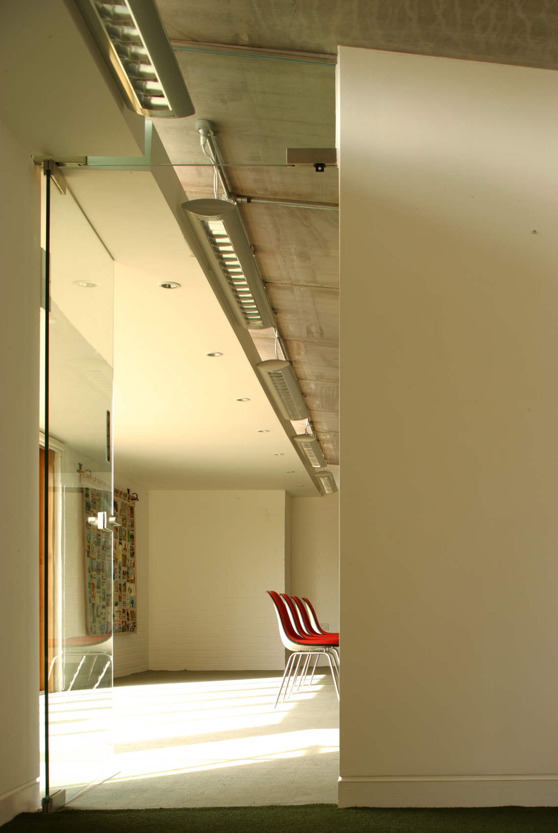 Ellis Miller Achitects Women's Institute, Cambridge