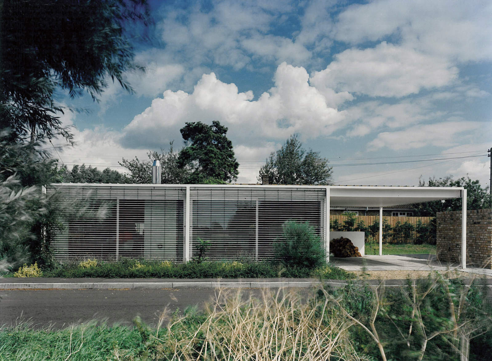 Ellis Miller Achitects EllisMiller House, Prickwillow